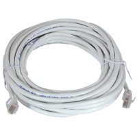 50ft patch cable for CAT5E network cable