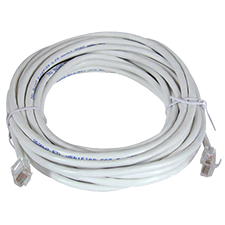 25ft patch cable for CAT5E network cable