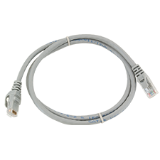 3ft patch cable for CAT5E network cable