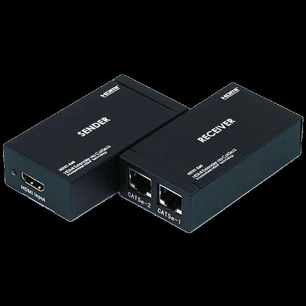 HDMI to CAT5/6 Converter