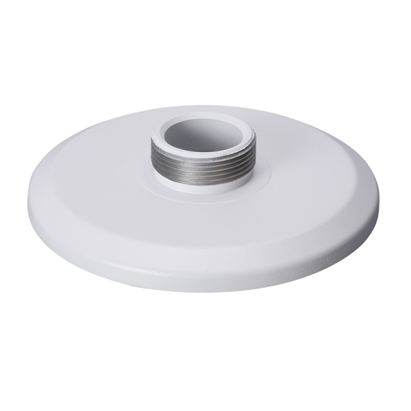 Bracket adapter for Fisheye style cameras from Optiview