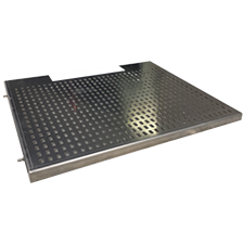Add on horizontal adjustable shelf for AL202222 and AL202222N
