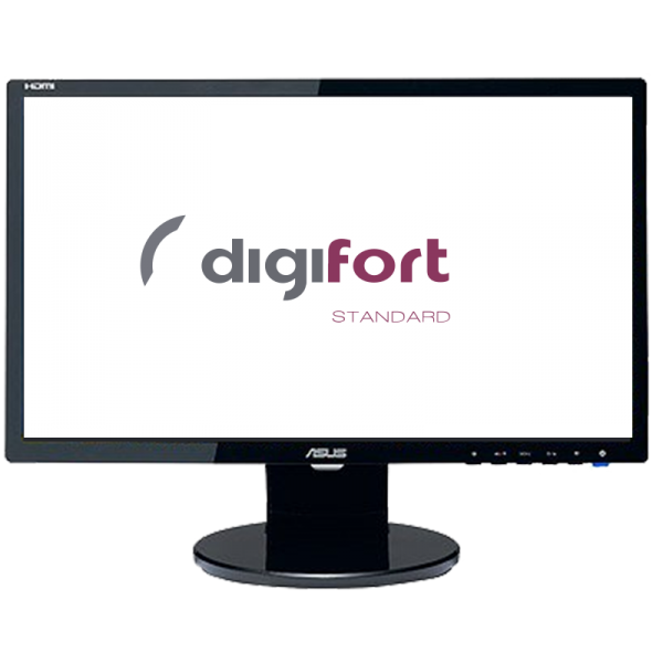 Digifort Standard software package for specialized CCTV monitoring solutions