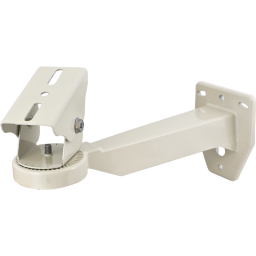 """Outdoor wall mount bracket for """"box"""" cameras"""