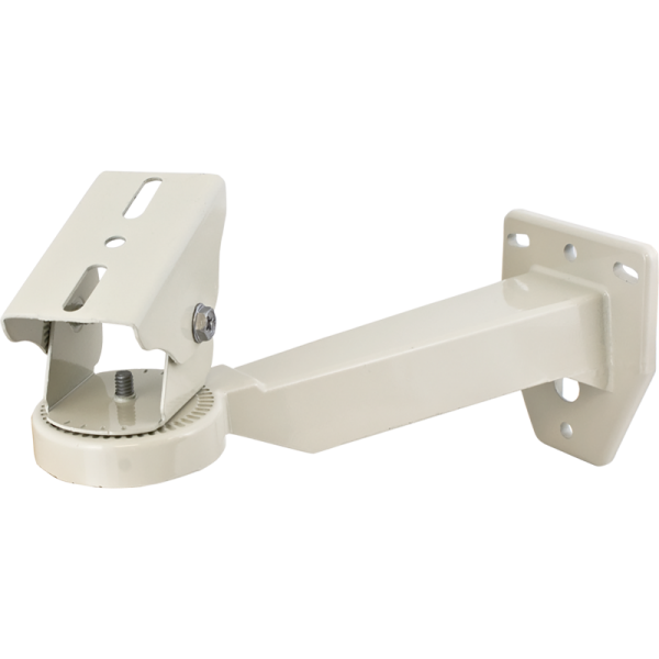"Outdoor wall mount bracket for ""box"" cameras"