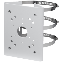 HD PTZ Pole Mount Bracket