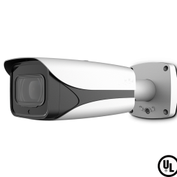 4K HD-over-Coax (CVI) Motorized Varifocal Bullet Camera