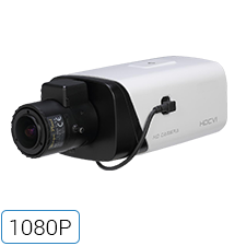 "1080P HD-CVI C-Mount ""Box"" Camera from Optiview"