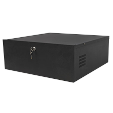 SeLarge secure DVR and NVR Lockboxes with cooling fancure DVR and NVR Lockboxes with cooling fan