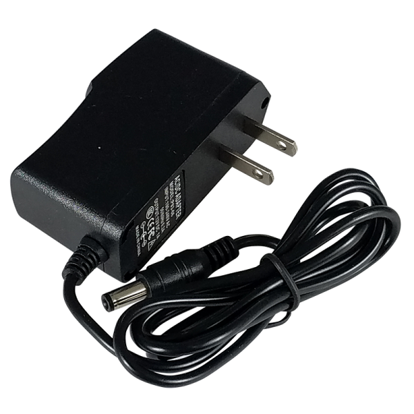 1 Amp Power Supply