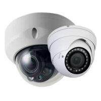 HD-Over-Coax-CamerasDome Cameras