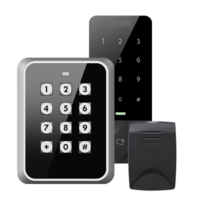 Access Control products from Optiview - Proximity Readers and Keypads