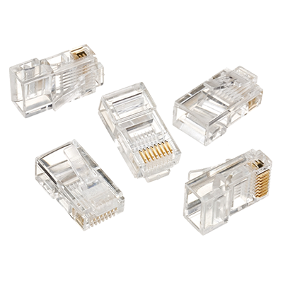 RJ45 Network Connectors