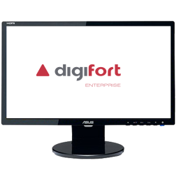 Enterprise level Digifort Software with unlimited cameras