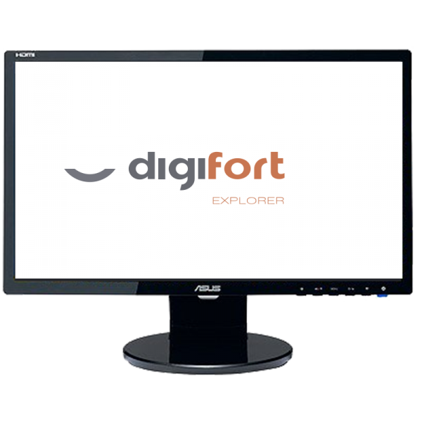 Digifort Explorer package for 1-12 security cameras.