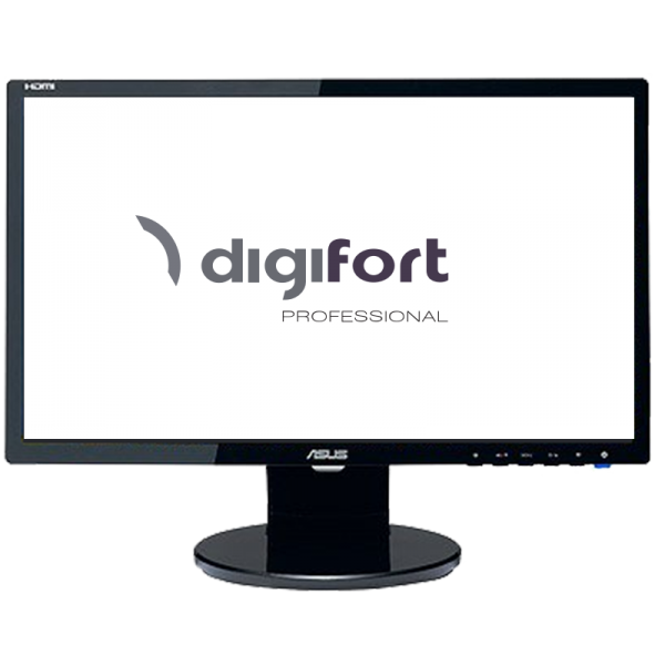 Digifort Professional video monitoring software for 1 - 40 cameras
