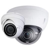 ip-network-securityDome Cameras