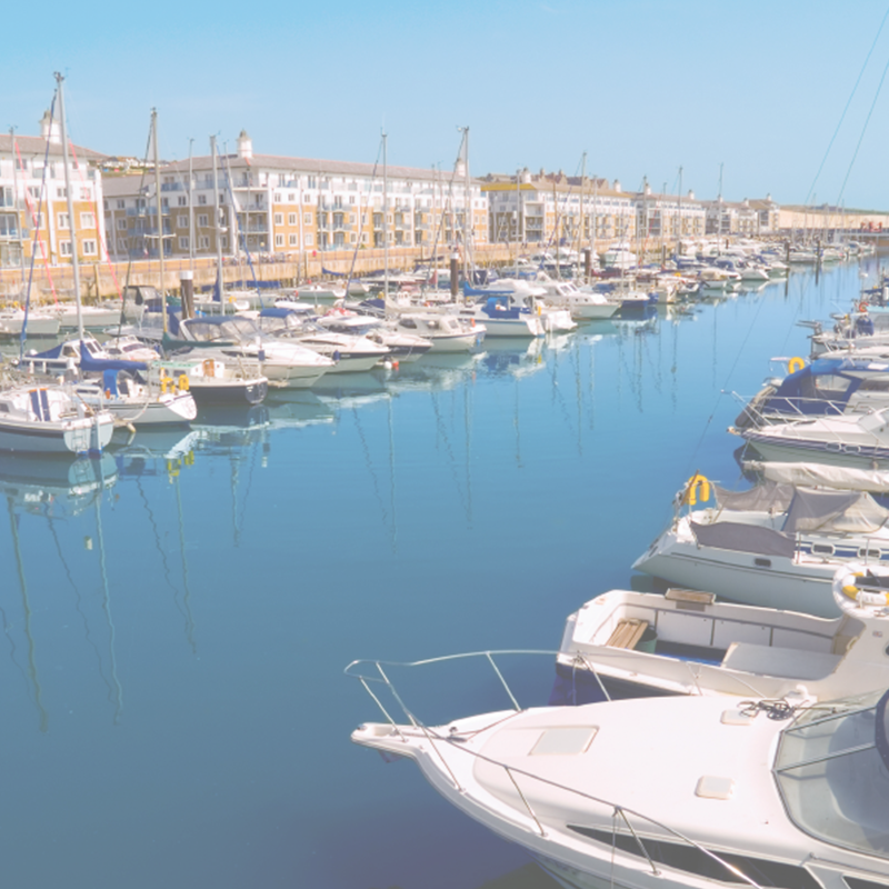 Security Solutions for Boat Docks and Marinas