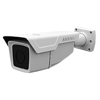 HD-over-Coax (CVI) License Plate (LPR) cameras from Optiview