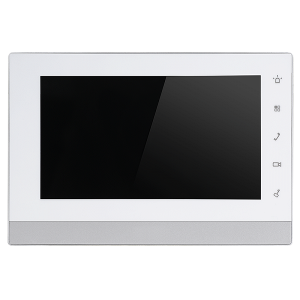 "7"" monitor for Optiview Video Intercom system"