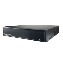 32 channel 4MP HD DVR with up to 80TB storage.