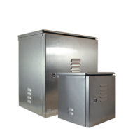 NEMA3 Weatherproof ArmorLogix Enclosures