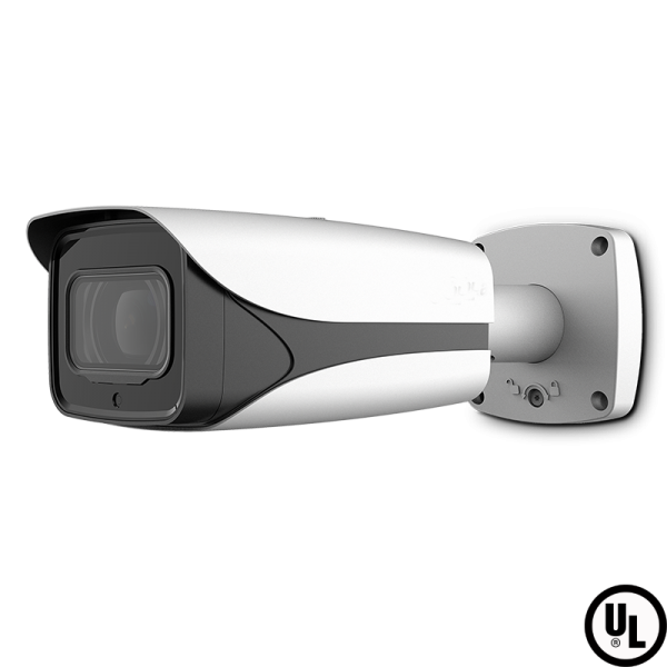 2MP 1080P HD-over-Coax long range IR License Plate camera