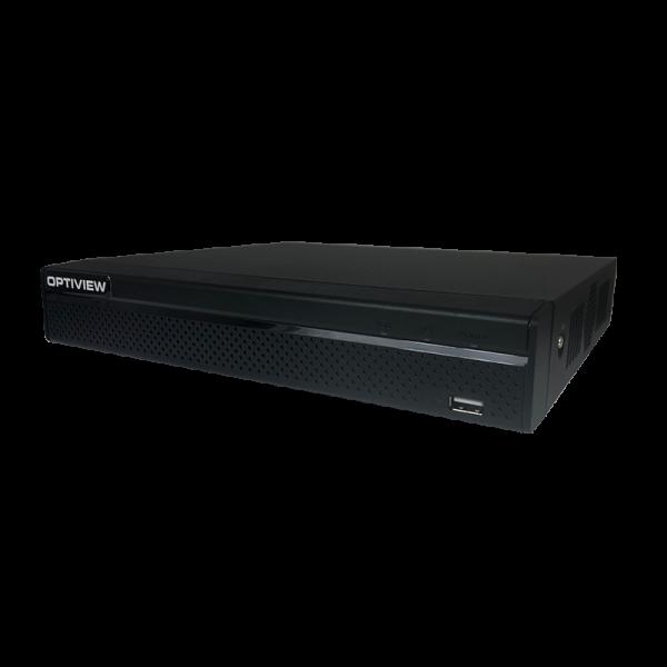 4K 4 Channel HD DVR