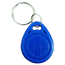 Key fob for access control systems.