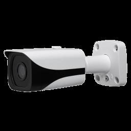 8 Megapixel fixed network bullet camera