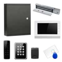 View All Access Control products from Optiview