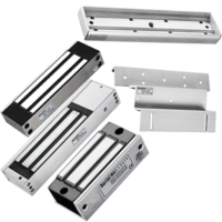 Electronic Locks and Brackets