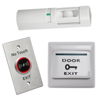 Access Control Request to Exit