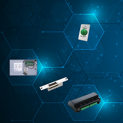 Expanding your Access Control Solutions