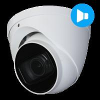 Audio over Coax (AoC) Cameras