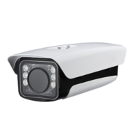 IP Network License Plate (LPR) cameras from Optiview