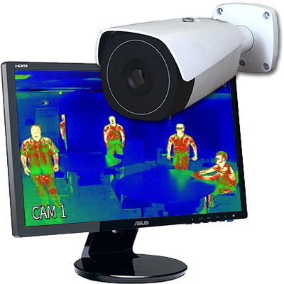 Specialty Thermal Cameras