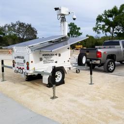 construction site surveillance