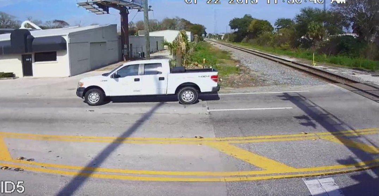 Providing CCTV Surveillance for Railroad Crossings