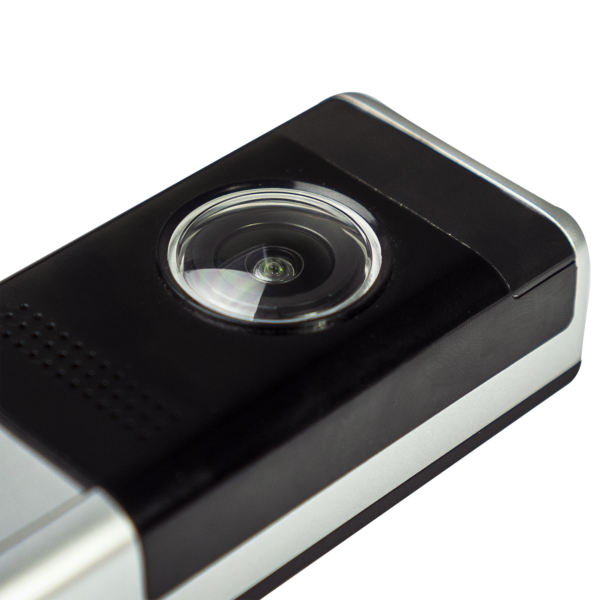 1080P Doorbell Camera with PIR, 2 Way Audio, and PIR