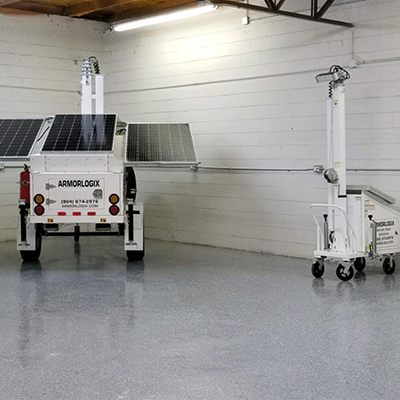 New Solar Platforms and New Pricing