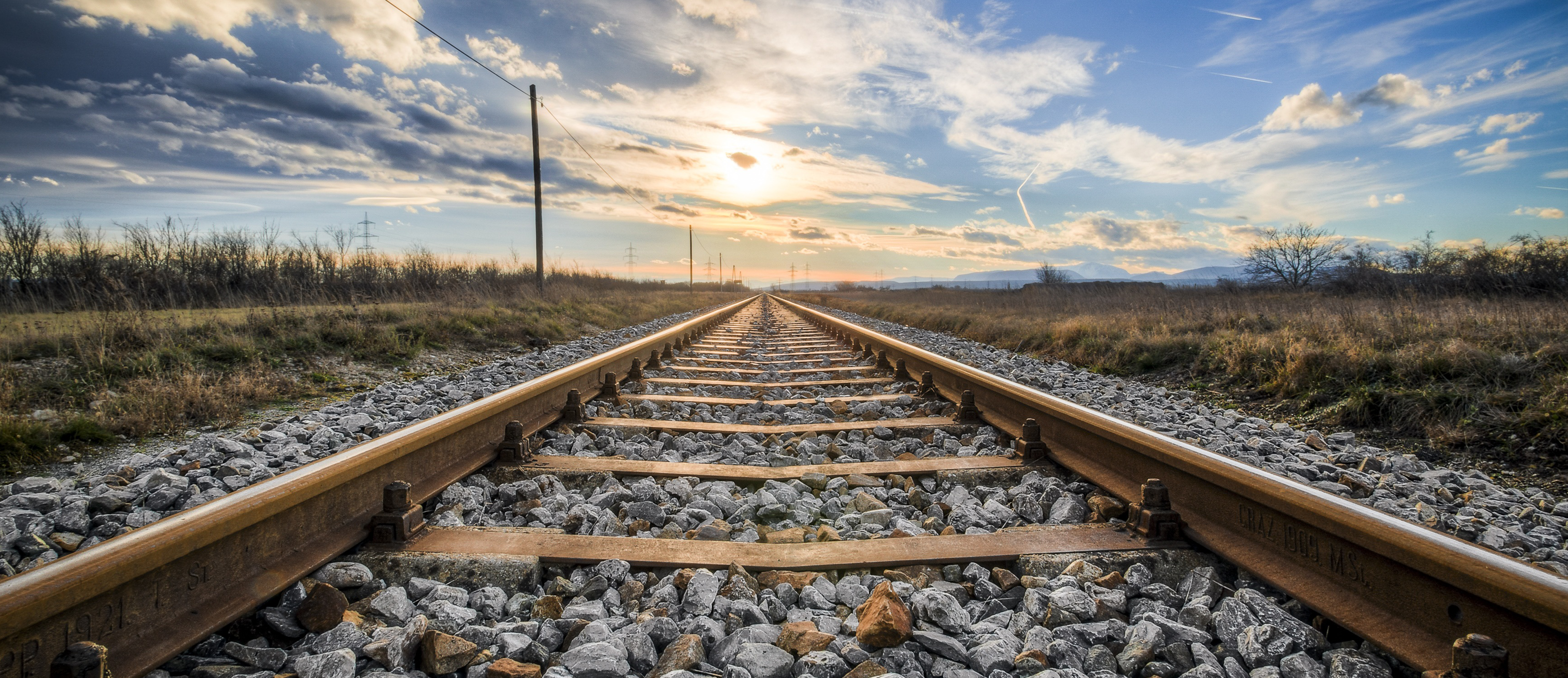 Weatherproof Cameras and Enclosures for the Rail Industry