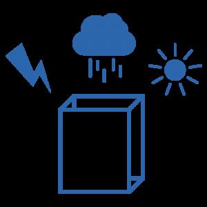 Weatherproof Enclosures by Armorlogix