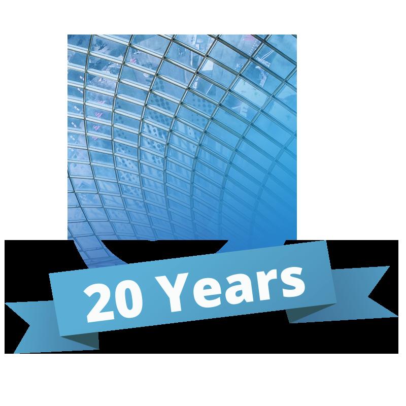 Celebrating 20 Years! | Optiview USA