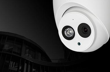 Optiview 4K IP Network Cameras