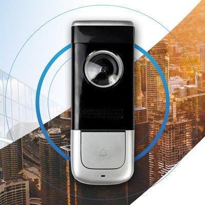 New product release - IPVDW Doorbell Camera