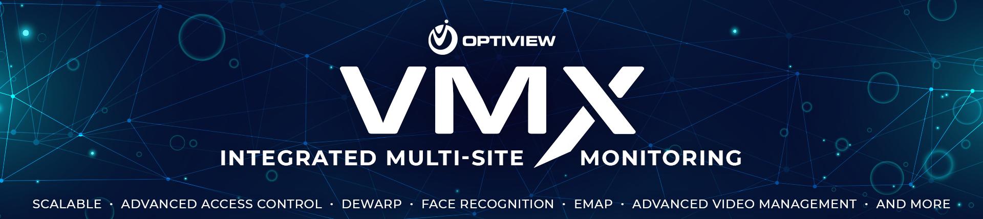 VMX Website Banner Ad