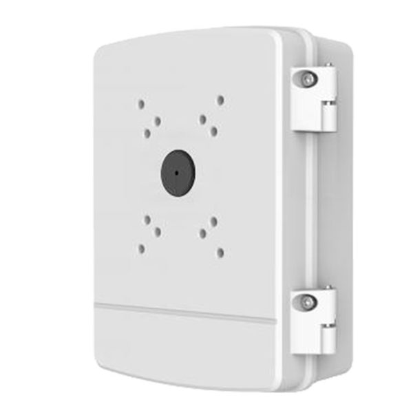 Water Tight Power / Junction Box for PTZ Cameras