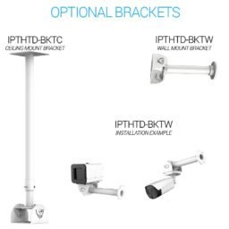 Optional Brackets for IPTHTD-1 Solution