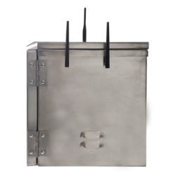 Weatherproof 4 Port PoE switch with Wifi & 4G